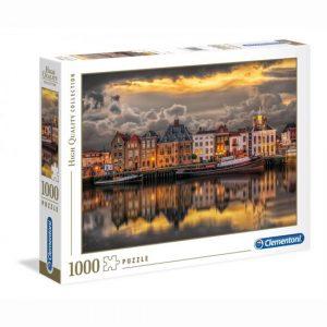 puzzle holandia